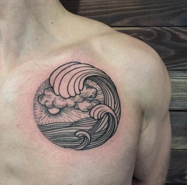 tattoo vague