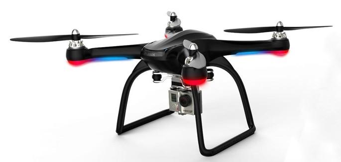 hubsan x4 h109s le nouveau drone prometteur pour gopro. Black Bedroom Furniture Sets. Home Design Ideas