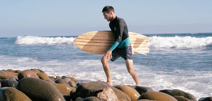 surf palette