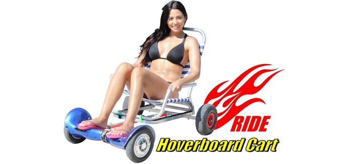 L 39 invention du si cle transformer un hoverboard en kart - Invention du skateboard ...