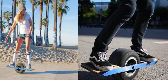 Invention one wheel skate une roue - Invention du skateboard ...