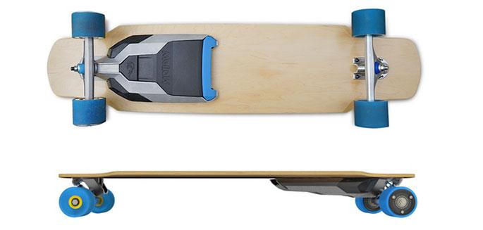 mellow le premier moteur lectrique adapt tous les skateboards. Black Bedroom Furniture Sets. Home Design Ideas