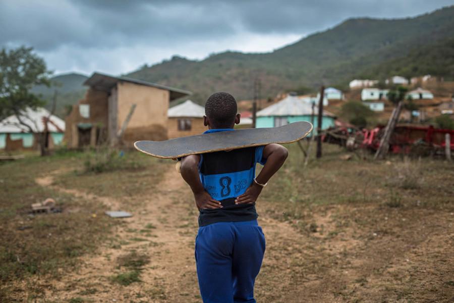 skate afrique