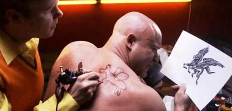 Le Top 50 Des Tatouages Rates