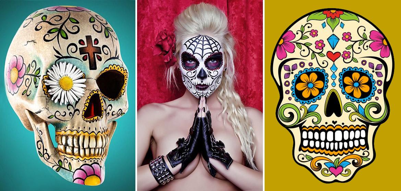 Tout Savoir Sur Les Tetes De Mort Mexicaines