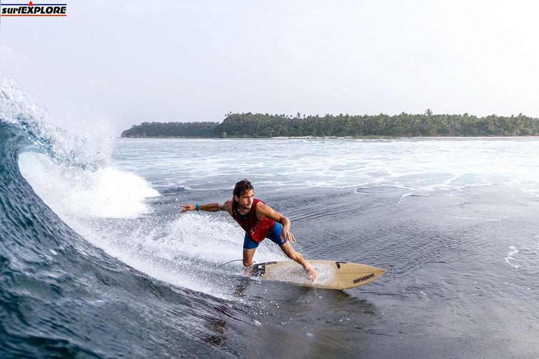 surf explore