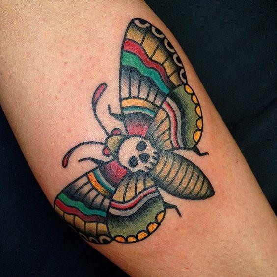skull-tattoos-papillon