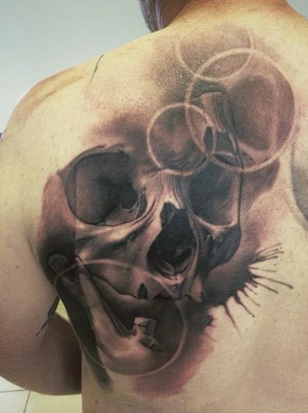skull-tattoos-rond