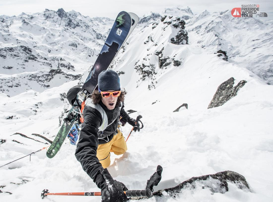 loic collomb-patton ski freeride
