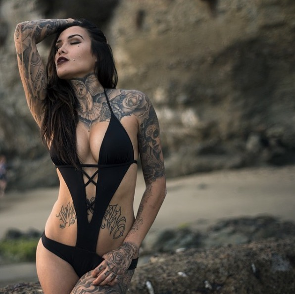 Tatouage, tattoo, ink, girls, pinup, sexy,