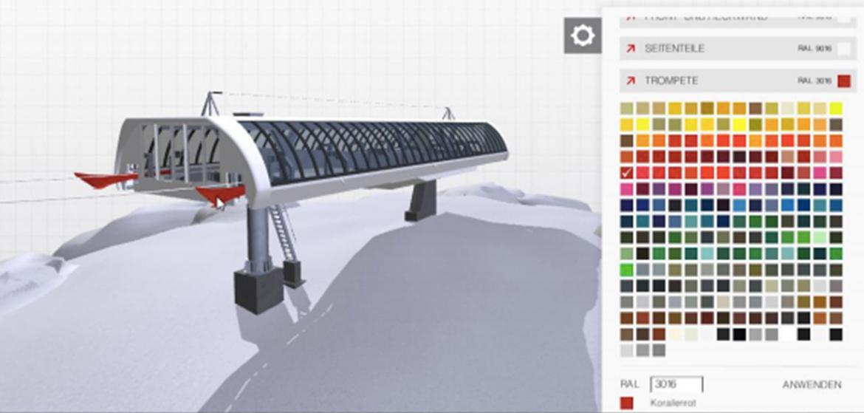 designez votre t l si ge de r ve avec ce simulateur. Black Bedroom Furniture Sets. Home Design Ideas
